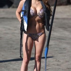 Newest Celebrity Nude Casey Batchelor 077 pic