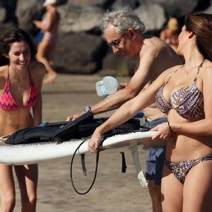 Newest Celebrity Nude Casey Batchelor 090 pic