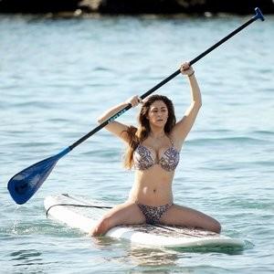 Naked Celebrity Pic Casey Batchelor 121 pic