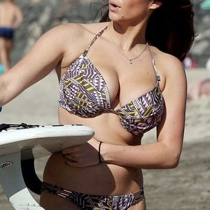 Leaked Celebrity Pic Casey Batchelor 003 pic