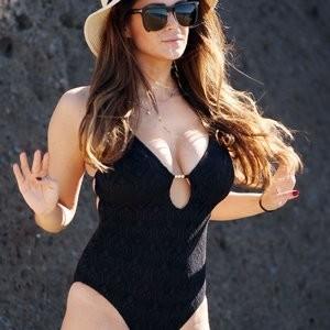 Best Celebrity Nude Casey Batchelor 006 pic