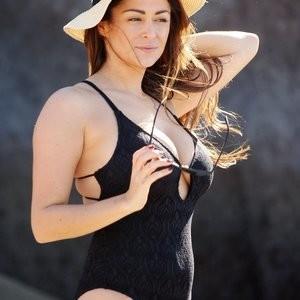 Naked Celebrity Casey Batchelor 028 pic