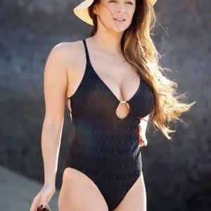 Best Celebrity Nude Casey Batchelor 061 pic