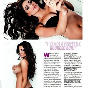 Celebrity Nude Pic Casey Batchelor 009 pic