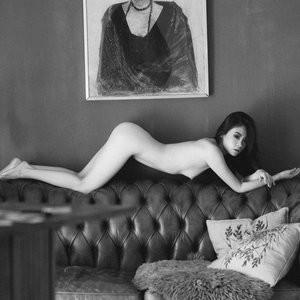 Nude Celeb Chacha Huang 021 pic