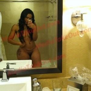 Chandra Davis Naked (4 Photos) – Leaked Nudes
