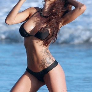 Real Celebrity Nude Charissa Littlejohn 007 pic