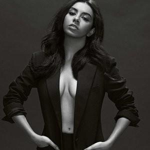 Leaked Celebrity Pic Charli XCX 003 pic
