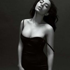 celeb nude Charli XCX 004 pic