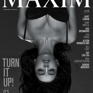 celeb nude Charli XCX 007 pic