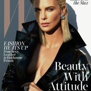 Charlize Theron Sexy (7 Photos) - Leaked Nudes
