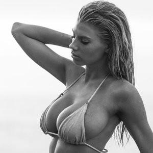 Charlotte McKinney See Through & Sexy (3 Photos) - Leaked Nudes