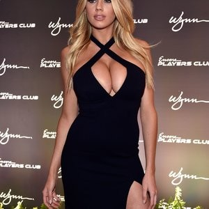 Best Celebrity Nude Charlotte McKinney 009 pic
