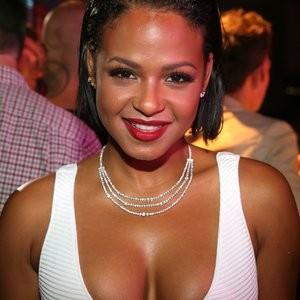 Christina Milian Cleavage (27 Photos) – Leaked Nudes