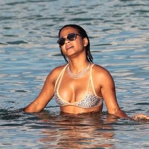 Christina Milian in a Bikini (38 Photos) – Leaked Nudes