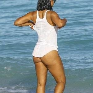 Newest Celebrity Nude Christina Milian 021 pic