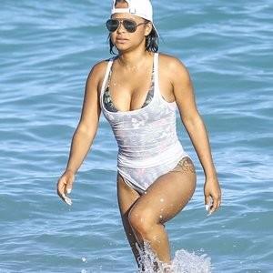 Free Nude Celeb Christina Milian 023 pic