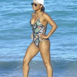 Naked Celebrity Pic Christina Milian 034 pic