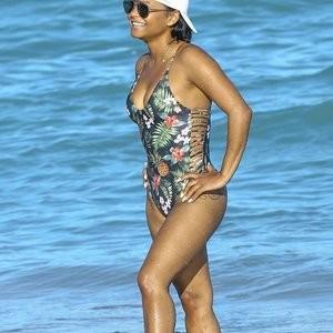 Real Celebrity Nude Christina Milian 036 pic
