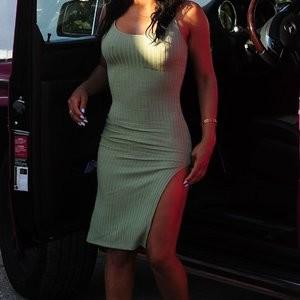 Christina Milian Pokies (5 Photos) – Leaked Nudes