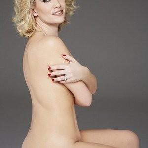 Richards naked erin Celebrity Porn