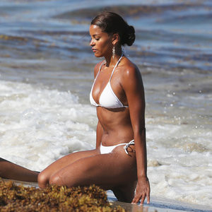 Newest Celebrity Nude Claudia Jordan 012 pic