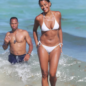 Best Celebrity Nude Claudia Jordan 024 pic