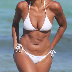 Real Celebrity Nude Claudia Jordan 025 pic