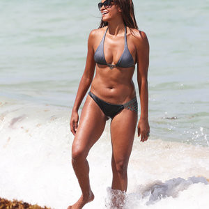Claudia Jordan in a Bikini (30 Photos) - Leaked Nudes
