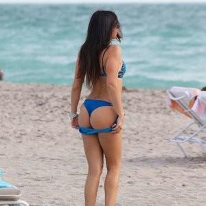 Celebrity Nude Pic Claudia Romani 001 pic