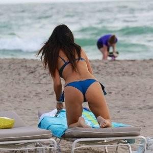 Nude Celeb Pic Claudia Romani 004 pic