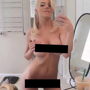 Celebrity Nude Pic Courtney Stodden 001 pic