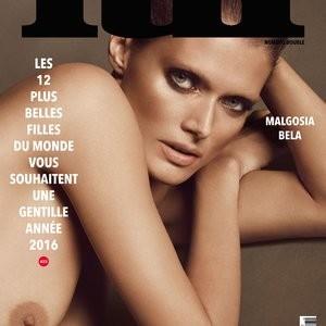 """Covers"" – Lui Magazine (12 Photos) - Leaked Nudes"