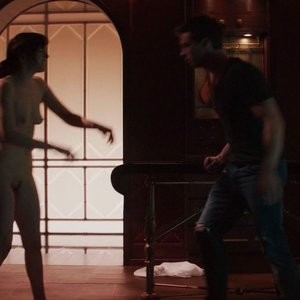 Dakota Johnson Nude – Fifty Shades of Grey (2015) HD 1080p [uncut version] - Leaked Nudes