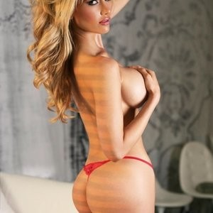Dalia Elliott Sexy (8 Photos) – Leaked Nudes