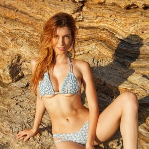 Dani Thorne in a Bikini (1 New Photo) - Leaked Nudes