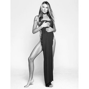 Daniela Hantuchová Nude (1 New Photo) – Leaked Nudes