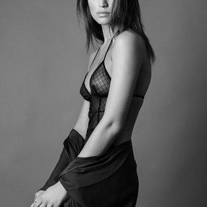 Daniela Lopez Osorio See Through (3 Photos) – Leaked Nudes