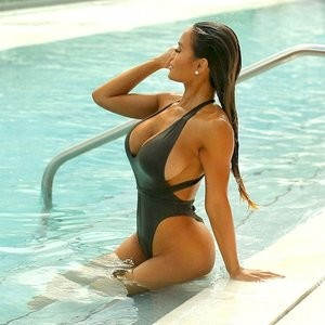 Daphne Joy in Swimsuits (11 Photos) – Leaked Nudes