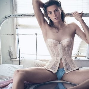 Best Celebrity Nude Daria Werbowy 004 pic