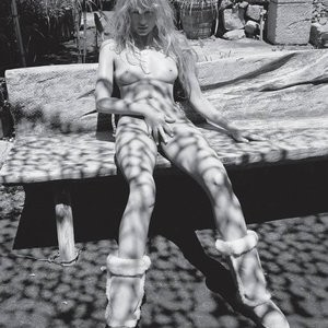 Daryl Hannah Naked in Playboy 2003 (8 Photos) - Leaked Nudes
