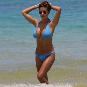 Devin Brugman in a Bikini (10 Photos) - Leaked Nudes