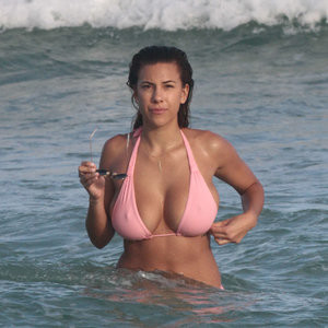 Devin Brugman in a Bikini (33 Photos) – Leaked Nudes