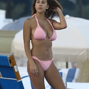 Devin Brugman in a Bikini (33 Photos) - Leaked Nudes