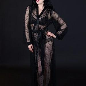 Dita Von Teese Sexy (140 Photos) - Leaked Nudes