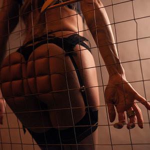 Real Celebrity Nude Elina Svetlova 004 pic