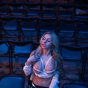 Naked Celebrity Pic Elina Svetlova 007 pic