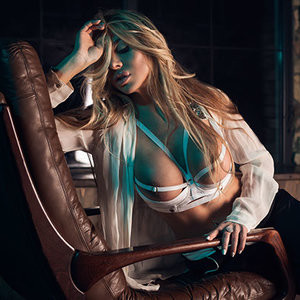 Celebrity Nude Pic Elina Svetlova 013 pic