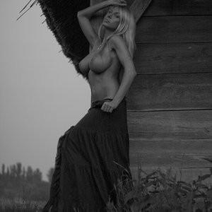 Leaked Celebrity Pic Elina Svetlova 015 pic