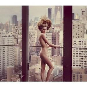 Celebrity Nude Pic Elsa Hosk 008 pic